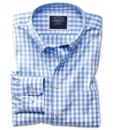 Классическая casual рубашка Charles Tyrwhitt