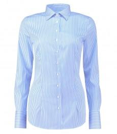 Женская приталенная рубашка, коллекция