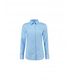 Женская приталенная английская рубашка, коллекция Executive