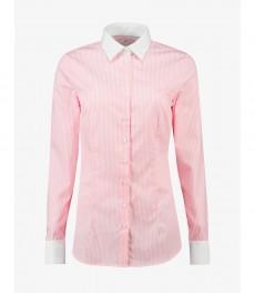 Женская приталенная рубашка коллеция Executive
