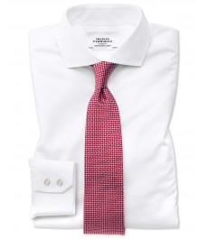 Мужская классическая рубашка Charles Tyrwhitt, коллекция на лето