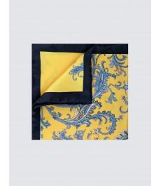 Шёлковый платок в карман H&C