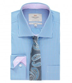 Мужская классическая рубашка