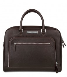 Мужская сумка, коричневая