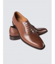 Мужские светло-коричневые ботинки Харрис