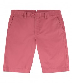 Мужские шорты, розовые, хлопок