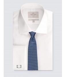 Мужская офисная классическая рубашка Warwick