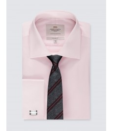 Мужская офисная классическая рубашка