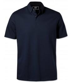 Рубашка-поло Charles Tyrwhitt, короткий рукав