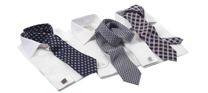 Как подобрать белую рубашку с длинным рукавом: советы мужчинам