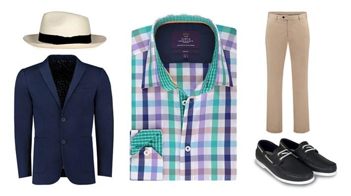 Что носить в мае